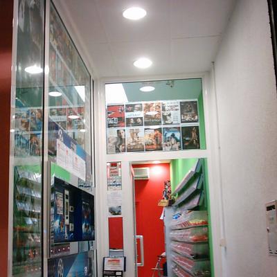 Videoclub Tomavideo en L'hospitalet Llobregat