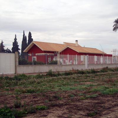 Vivienda Unifamiliar en El Palmar