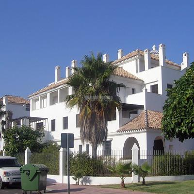 34 Viviendas en Marbella (Málaga)