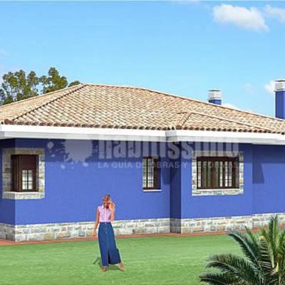 Precio construcci n casas en alicante habitissimo for Huevera construccion precio