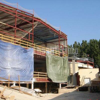 Proyecto de ampliación de unas instalaciones biotecnológicas en Lliçà d'amunt