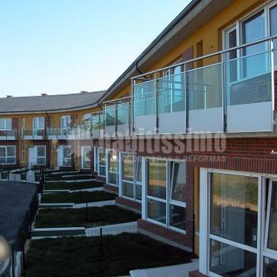 Construcción de 10 viviendas en Miengo