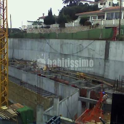 6 viviendas adosadas en fuengirola