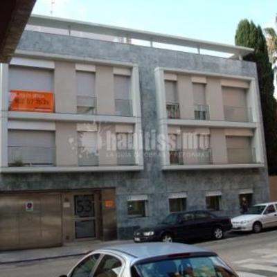 Edificio Agricultura, Sabadell