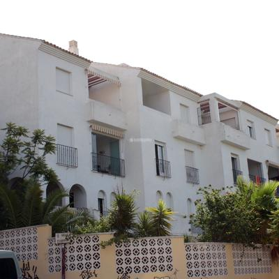 15 viviendas y garaje