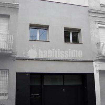 Rehabilitación y ampliación en Mataró