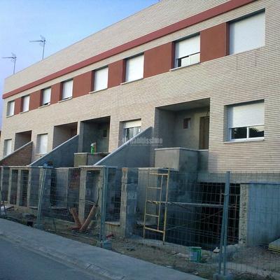 Obra nueva en Lleida