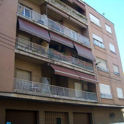 Instalación eléctrica en Sabadell