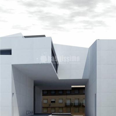 COLEGIO OFICIAL DE ARQUITECTOS DE HUESCA