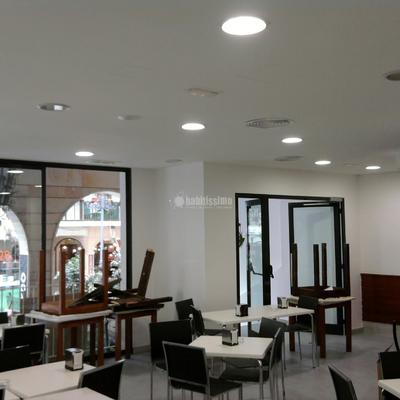 Instalación en el Hotel Alameda
