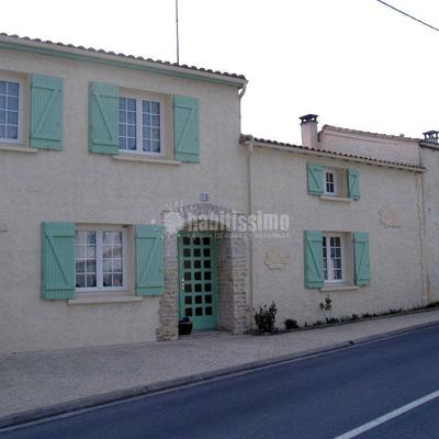 Reforma de vivienda en Cognac
