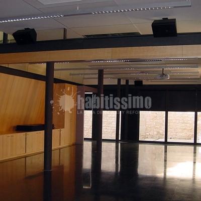 Centro Cívico Sant Agustí