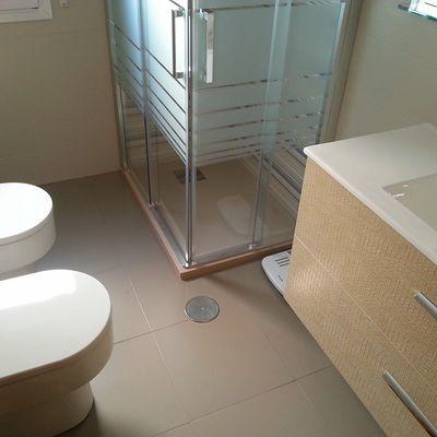 Las bases para conseguir tu baño ideal