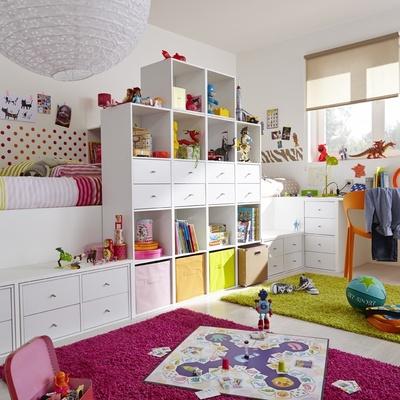 Presupuesto habitaciones infantiles online habitissimo for Habitaciones infantiles zaragoza