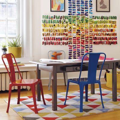 ¿Cómo decorar con juguetes? Reutiliza, recoloca y recicla
