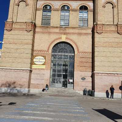 OrkAventura en el MUSEO DE CIENCIAS NATURALES DE MADRID MNCN/CSIC