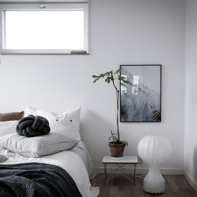 decoracin dormitorio