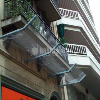 Redes de protección