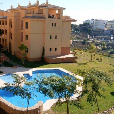 81 viviendas Riviera (Málaga)