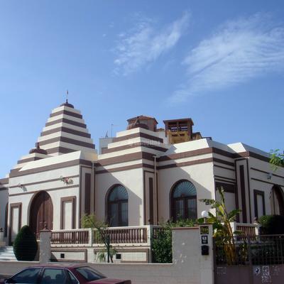 Templo Hindú Benalmadena