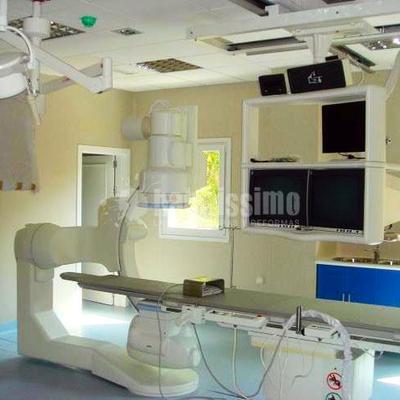 Clinica Santa Elena-Torremolinos-