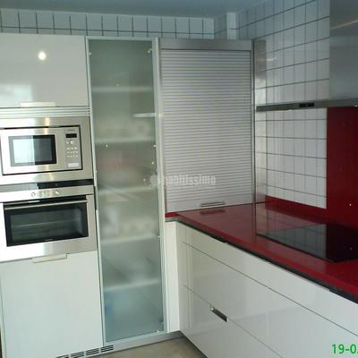 Cocina en el Palmar, Murcia