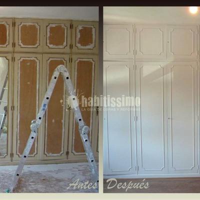 Ideas de escayola para inspirarte habitissimo - Se puede pintar el aluminio ...