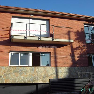 Casa unifamiliar en Santa Coloma de Gramanet