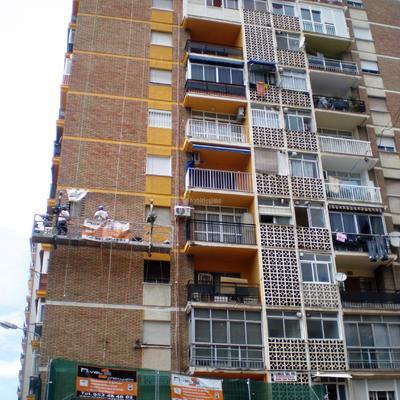 Comunidad de Propietarios calle Amadeo Vives
