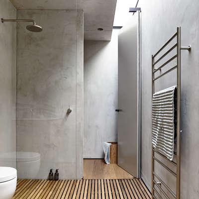 Ideas y fotos de suelo madera ducha para inspirarte for Ducha madera