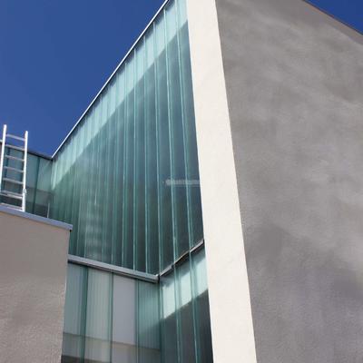 Sebaus estudio de arquitectura madrid - Estudio de arquitectura madrid ...