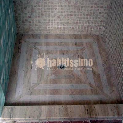 Baño en Valls