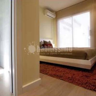 SMART HOMES - Casa Modular - Casa de Muestra