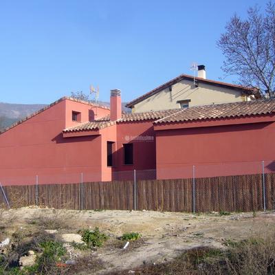 Construcciones viviendas
