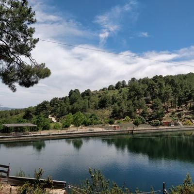 Instalación Solar Fotovoltaica Forestal Parc