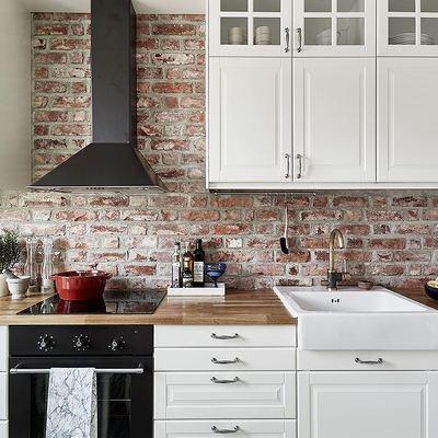 Ideas y Fotos de Muebles Cocina Clásicos para Inspirarte - Habitissimo