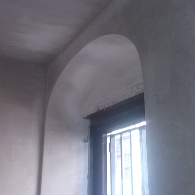 Construcción y restauración vivienda unifamiliar.