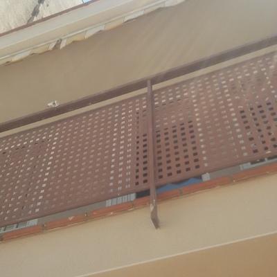 Revestimento de Fachadas Interior y Exteriror Para Comunidad de Vecinos