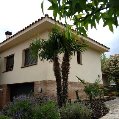 Casa 4 Vientos, Sta. Maria Palau Tordera