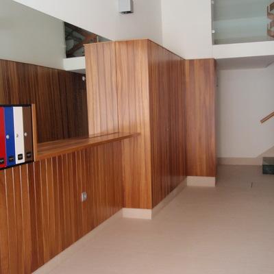 Eliminación de barreras arquitectónicas en portal