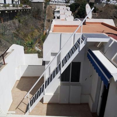 acceso cubierta