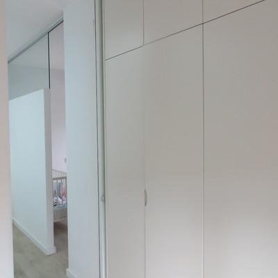 Acceso dormitorios