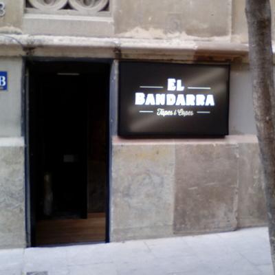 REFORMA BAR RESTAURANTE EN GRACIA BARCELONA