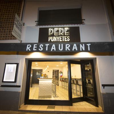 Reforma Restaurante Pere Punyetes