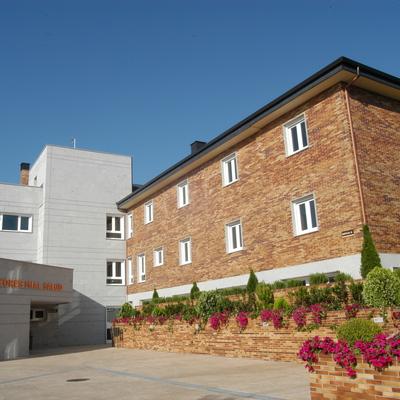 Construcción de un centro de mayores en los peñascales -Torrelodones