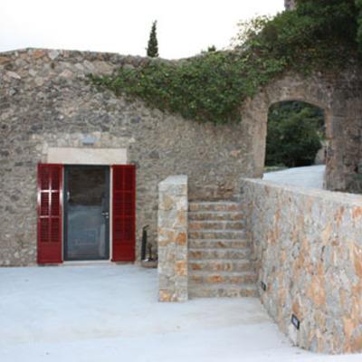 Reforma de vivienda en la Serra de Tramuntana (Mallorca)
