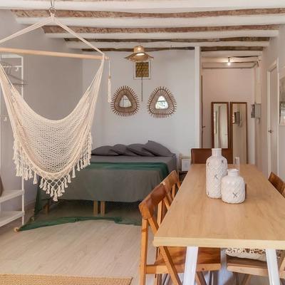 Acogedor loft marinero - en Barcelona - proyecto de renovación y decoración