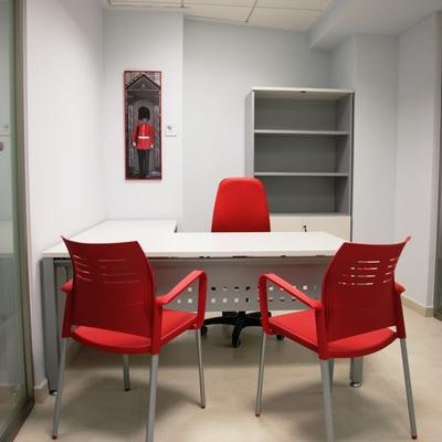 Acondicionamiento Local Para Oficinas
