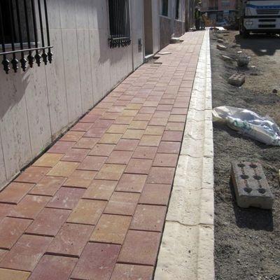 Presupuesto adoquines online habitissimo for Adoquines de piedra precios