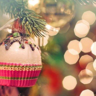 Adornos de Navidad que alegrarán hasta al árbol más triste